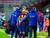 برشلونة يكشف تفاصيل إصابة فيليب كوتينيو واللاعب يخضع لعملية جراحية خلال أيام