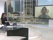 """مديرة بـ""""جوجل"""" تكشف لـ""""صباح العربية"""" خريطة بحث العرب خلال عام 2020.. فيديو"""