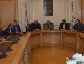 حسم اختيار رئيس شعبة الأدوات المنزلية بغرفة القاهرة بالتزكية