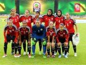 منتخب الأردن يتوج بالبطولة العربية لكرة السيدات