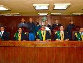تأجيل محاكمة الدكش إمبراطور المخدرات لجلسة 12 يناير
