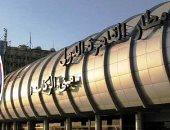 جثمان المخرج حاتم على يغادر مطار القاهرة فى طريقه إلى مثواه الأخير بدمشق