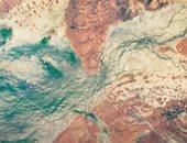 الحياة من الفضاء.. ناسا تنشر فيديو لأفضل 20 صورة للأرض خلال عام 2020