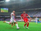 الجزيرة يفقد صدارة الدوري الإماراتي بالتعادل 2-2 أمام العين.. فيديو