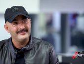 """أفضل مداخلة.. أحمد السقا يكشف دوره فى فيلم السرب لـ""""لميس الحديدى"""""""