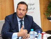 تصريحات نارية للنائب محمد حلاوة عن تاريخ الإخوان وجرائمهم ضد مصر