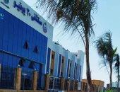 بورسعيد 2020.. مستشفى 30 يونيو صرح طبى لخدمة أهالى 4 محافظات
