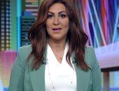 عودة الإعلامية دينا عبد الكريم بعد تعافيها من كورونا