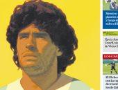الادعاء الأرجنتينى يتهم طبيبة مارادونا النفسية بتزوير شهادة صحية للأسطورة