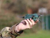 """""""وينج كوبتر"""" تجمع 22 مليون دولار لإطلاق جيل جديد من الطائرات بدون طيار"""
