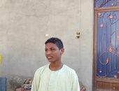 كان رايح يحش برسيم.. الطفل حسن الأقصري يروى تفاصيل لقائه بالسائح الأردنى.. فيديو