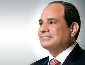 الرئيس السيسى يتقدم بالتهنئة لـ ولي العهد السعودي محمد بن سلمان على الشفاء