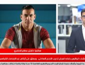 عصام الحضرى يكشف لتليفزيون اليوم السابع حقيقة تولية رئاسة نادى إماراتى