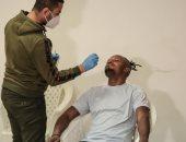 والتر بواليا يخضع لمسحة طبية مع لاعبى الأهلي استعدادا لمواجهة بطل النيجر