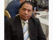 وفاة محمد معوض سكرتير لجنة الحكام الأسبق والجبلاية تنعى