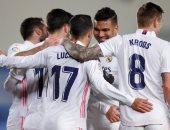 ألافيس ضد ريال مدريد .. التشكيل المتوقع للملكي فى الدوري الإسباني