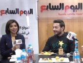 أحمد زاهر كان يحلم بالتمثيل أمام هذين النجمين.. تعرف عليهما