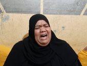 """والدة الطفل """"إسلام"""" شهيد لقمة العيش بالشرقية: """"اللى ذبح ابني أعز أصدقائه"""""""