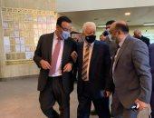 مرتضى منصور يطعن على حكم رفض القضاء الإدارى إلغاء قرار تجميد مجلس الزمالك