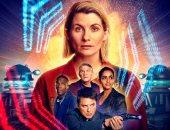 جودي ويتاكر تترك Doctor Who بعد الموسم الثالث عشر