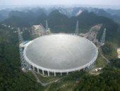 تلسكوب هابل يستطيع النظر فى الحلقة المنصهرة للفضاء فى 9 مليارات سنة فى الماضى