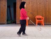 أول عارضة أزياء من قصار القامة في مصر: أواجه التنمر بالتجاهل