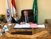 المستشار عبد الناصر خطاب رئيسا لمجلس أمناء مدارس المتفوقين