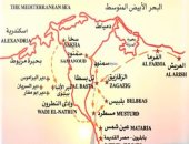 """""""من هنا مروا """" .. مسار العائلة المقدسة فى مصر  من سيناء إلى أسيوط .. صور"""