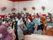 غلق 6 مراكز للدروس الخصوصية فى قلين وفوه بكفر الشيخ