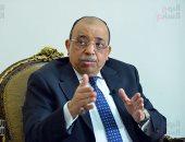 وزير التنمية المحلية: لن نسمح بالاستيلاء على سنتيمتر من أملاك الدولة.. فيديو وصور