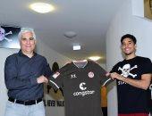 عمر مرموش بعد انتقاله إلى سانت باولى الألمانى: متحمس لهذا التحدى الجديد.. صور