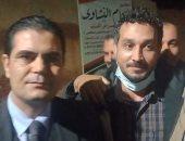 صرف مصور فيديو مستشفى الحسينية من النيابة بعد سماع أقواله