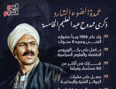 تعرف على سبب بكاء الراحل ممدوح عبد العليم فى آخر لقاءاته التليفزيونية