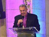رئيس الطائفة الإنجيلية: نعتز بتضحيات الشرطة ودورهم الوطنى فى حماية أمن مصر