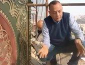 هل أهدى ملك فرنسا ساعة لـ محمد على باشا مقابل مسلة رمسيس؟.. فيديو