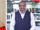 إيمى سالم تكشف لتليفزيون اليوم السابع حقيقة ارتباطها بـ عمرو دياب وكواليس لقب زوجته الرابعة