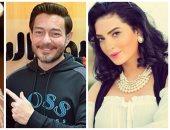 تصريحات حورية فرغلى ورانيا يوسف لتليفزيون اليوم السابع تجتاح الفضائيات