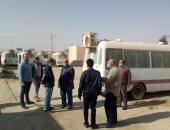 """التحقيق مع 14 موظفا بـ""""صحة وسط سيناء"""" لتغيبهم عن العمل"""