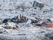 آثار كارثية لانهيار جليدى ابتلع مئات المنازل فى النرويج.. ألبوم صور