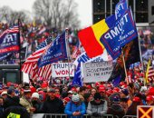 مظاهرات ترامب .. هل شهدت انتخابات الرئاسة الأمريكية أزمات تشكيك من قبل؟