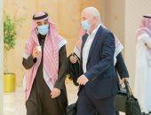 إنفانتينو يزور السعودية لبحث سبل تطوير الرياضة فى المملكة