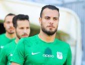 أحمد جمعة يغيب عن المصري البورسعيدي أمام إنبي