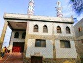 """""""عمارة بيوت الله"""".. الأوقاف تفتتح 23 مسجدًا فى 5 محافظات اليوم.. صور"""