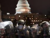 الحرس الوطنى الأمريكى يطالب بـ521 مليون دولار تكاليف تصدى اقتحام الكونجرس
