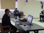 التنمية المحلية تنظم دورة تدريبية للعاملين بوحدات الطفل وحقوق الإنسان