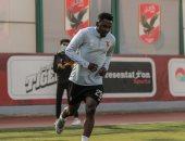 أجاى يهدد مشاركة صلاح محسن مع الأهلي فى كأس العالم للأندية