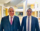 """""""المصارف العربية"""": مصر الدولة الوحيدة بالمنطقة صاحبة النمو الإيجابى بـ3.6%"""