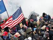 """""""إف.بي.آي"""" يعلن اعتقل أكثر من 100 شخص فيما يتعلق بحصار الكونجرس"""