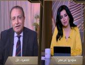 """أستاذ مناعة: """"المصريين بيعلموا الأعياد بالأكل ولو مأخدناش بالنا إصابات كورنا ستتضاعف"""""""