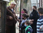 حديقة الحيوان تحقق إيرادات 850 ألف جنيه خلال إجازة عيد الأضحى